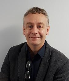 Dr Martin Ansell