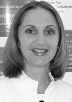 Dr Tanya Moshkovska