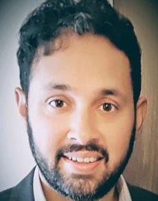 Dr  Ruchit Sood