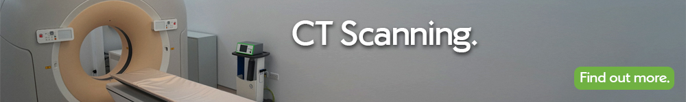 CT scanning. Find out more.