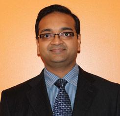 Dr  Gaurav Agarwal
