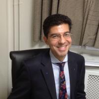 Dr Amin Karim