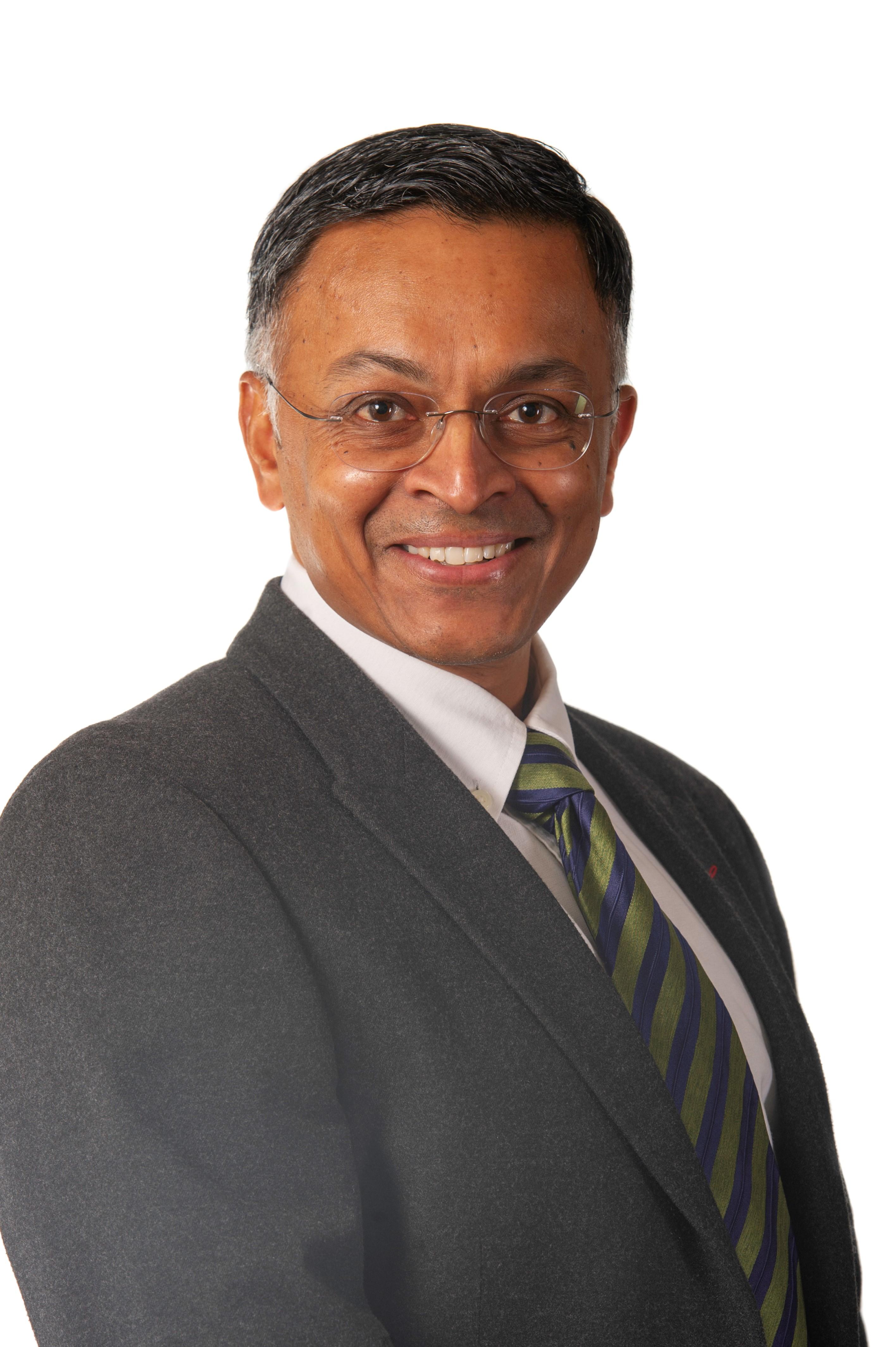 Dr Zac Koshy