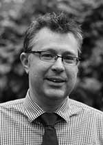 Dr  Paul Michael  Rolfe