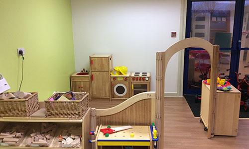 Gloucester Nursery Image 2