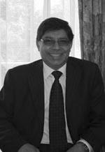 Mr Sanjiv Chugh