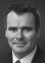 Professor John Kelly