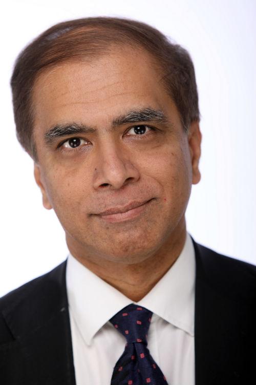 Professor Aftab Ala