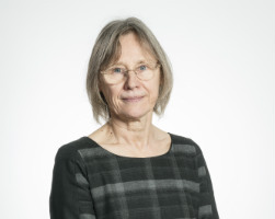 Lyn Homer - Nuffield Health Board of Governors