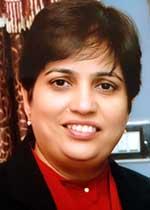 Miss Pinky Khatri