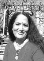 Mrs Rekha Shrestha
