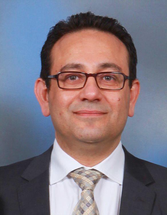 Mr Yasser Abdul Aal