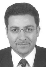 Mr Khalid Ayoub
