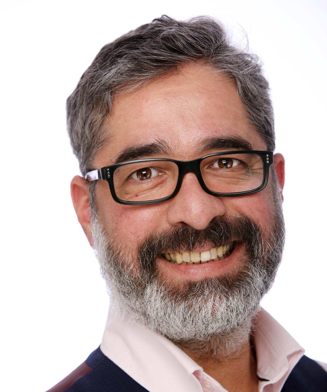 Mr Paulo Torres