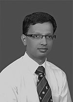 Mr Nagammapudur  Balaji