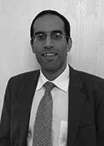 Dr Haytham Al-Rawi
