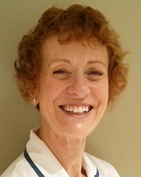 Julia Griffiths Physio