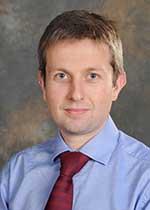 Dr Adam Lawson