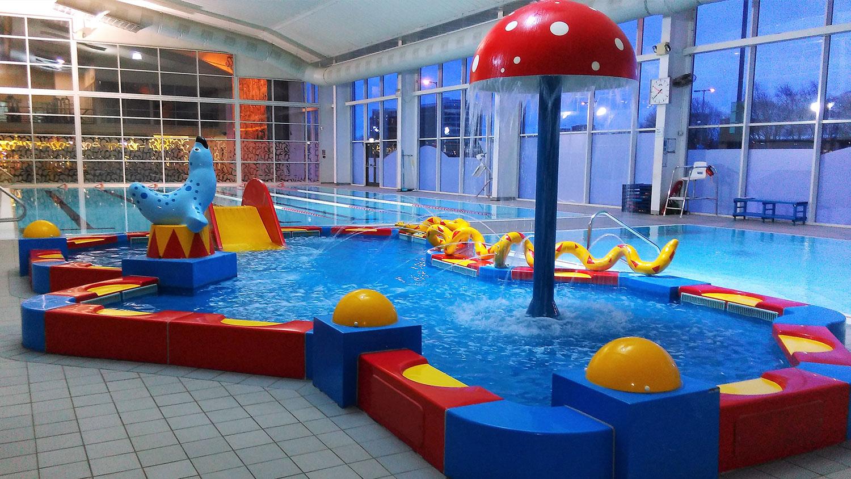 Gym in finnieston glasgow g3 8au nuffield health - The quays swimming pool timetable ...