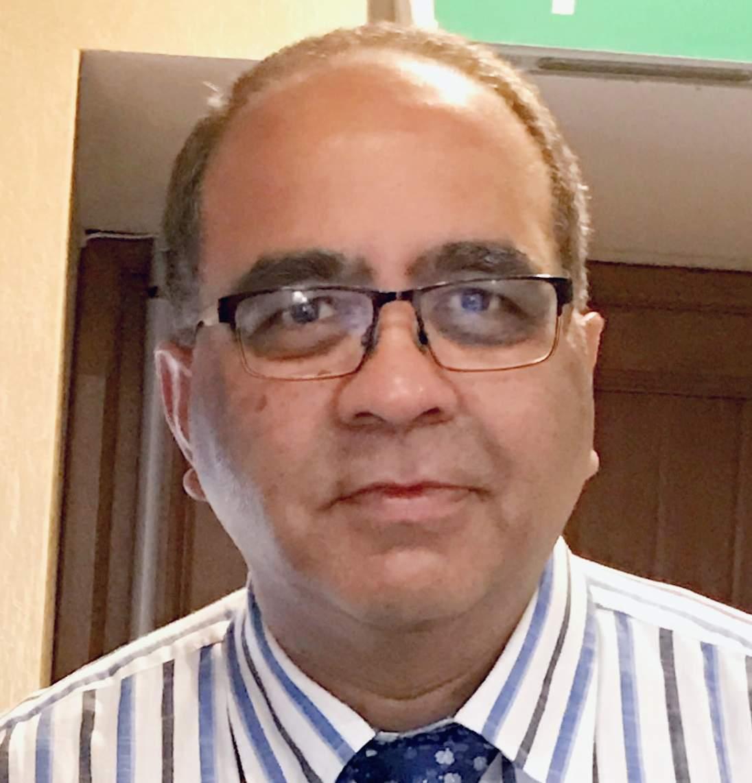 Dr Harshawardhan Bilolikar