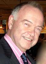 Mr Martyn PL Williams