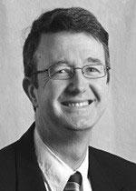 Professor Nigel Arden