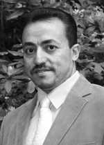 Mr Amir Morgan