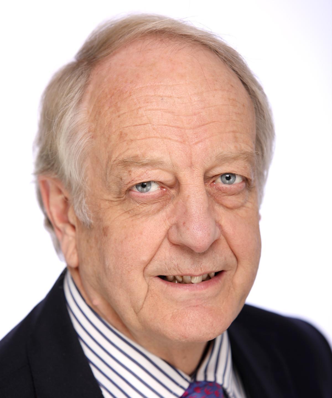 Mr Robert Sudderick