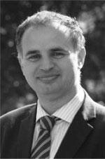 Mr Haythem Ali