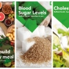 Complimentary Healthy Eating Guides