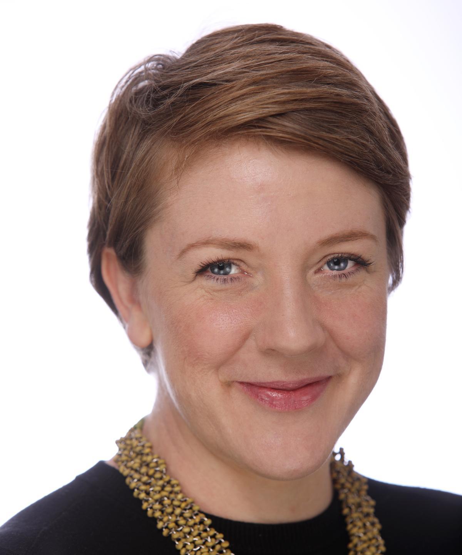 Dr Louise Langman