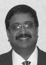 Dr Manoj Bhandari
