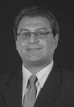 Mr Tariq Ahmad