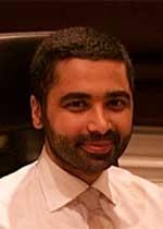 Dr Khaled Abdel-Aziz