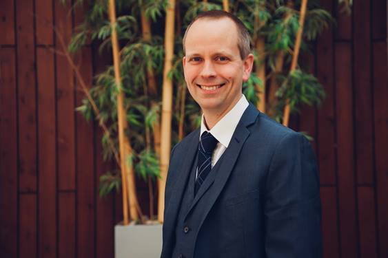 Professor Dominic Furniss