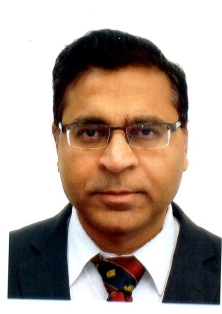 Mr Yogesh Jain