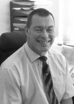 Mr Anthony Lambert