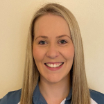 Megan Campbell, Specialist Women's Health Physiotherapist