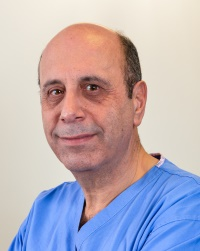Dr Basel El Hanbali