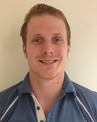 Andrew Reader, Physio