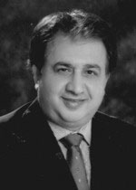 Dr Mohammed Al Abadie