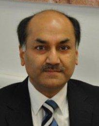Mr Munawar Hashmi