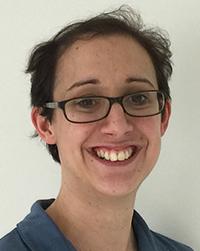 Jodie Breach Physiotherapist