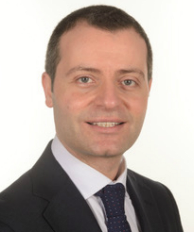 Mr Andrea Scala