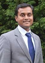 Dr Dinesh Damodaran