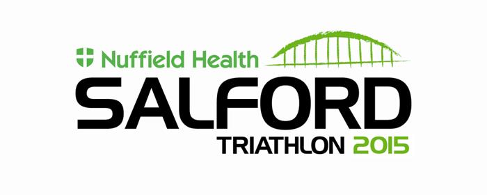 Nuffield Health Salford Triathlon 2015