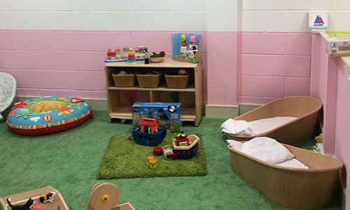 Tunbridge Wells Nursery Image 1