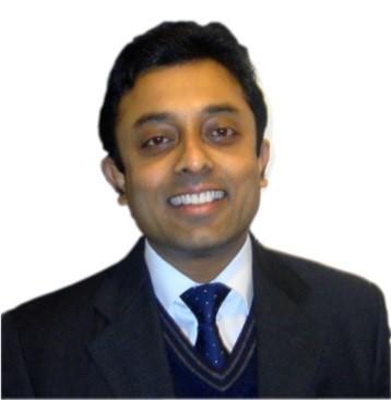 Mr Kirana Arambage