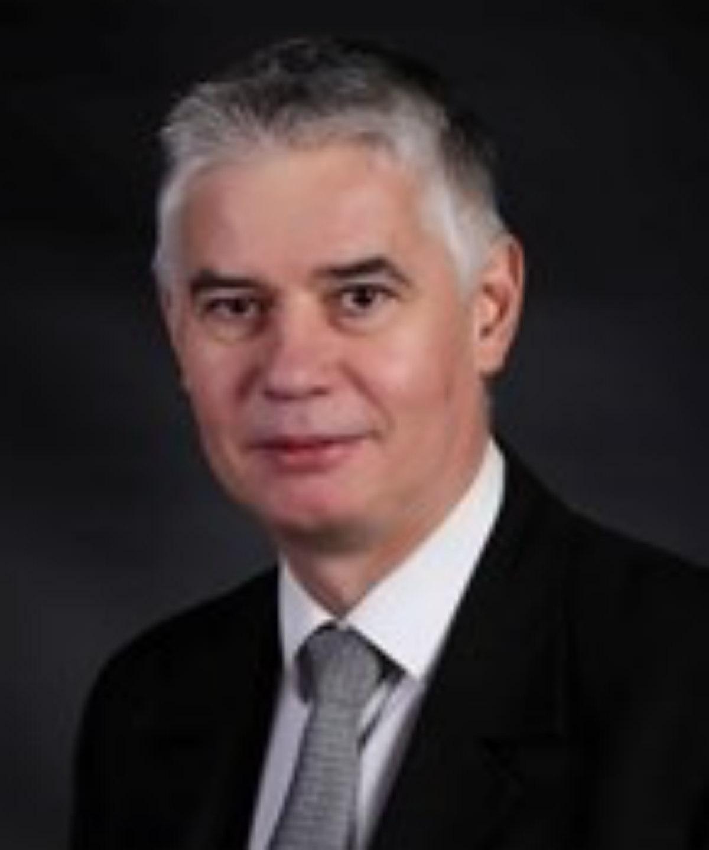 Mr Tamas  Kustos