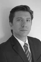 Mr George Krasopoulos